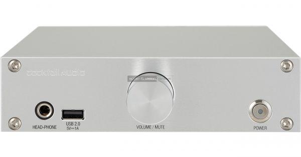 Cocktail Audio N15 hálózati zenelejátszó