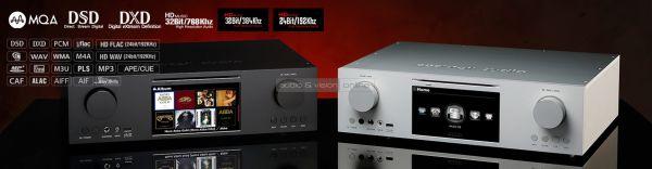 Cocktail Audio X45 Pro hálózati zenelejátszó