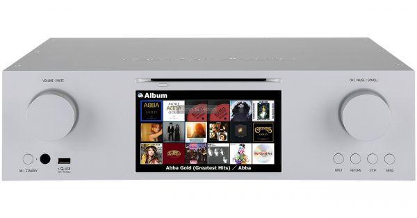 Cocktail Audio X50 Pro hálózati zenelejátszó