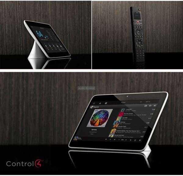 Control4 controller