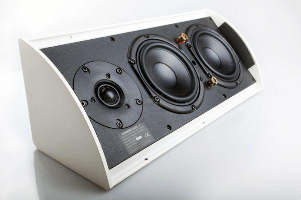 Cornered Audio C5 fali hangszóró