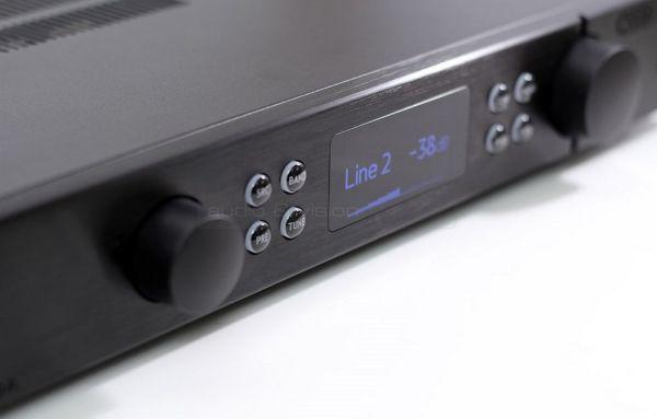 Creek Audio Evolution 50A hifi erősítő