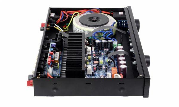Creek Audio Evolution 50A hifi erősítő belső