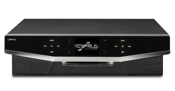 Cyrus Lyric all-in-one hifi rendszer