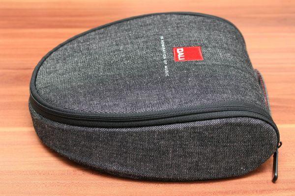 DALI IO-6 aktív zajzáras Bluetooth fejhallgató tok