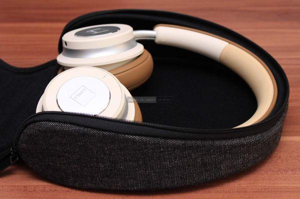 DALI IO-6 aktív zajzáras Bluetooth fejhallgató