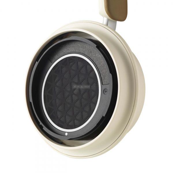 DALI IO-6 aktív zajzáras Bluetooth fejhallgató hangszóró