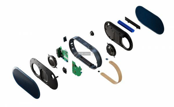 DALI KATCH Bluetooth hangszóró