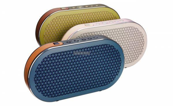 Elkészült az első DALI mobil Bluetooth hangrendszer