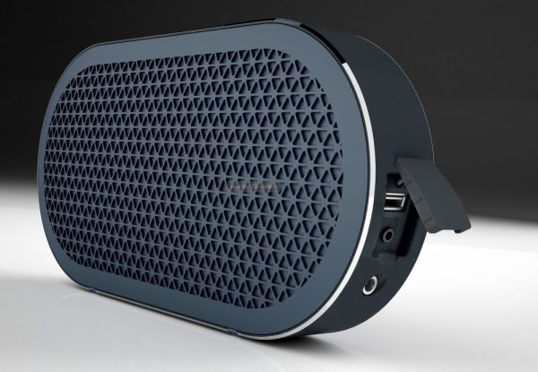 Elkészült az első DALI mobil Bluetooth hangrendszer oldala