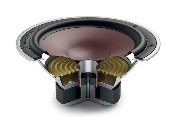 DALI OBERON 7 hangfal mélysugárzó