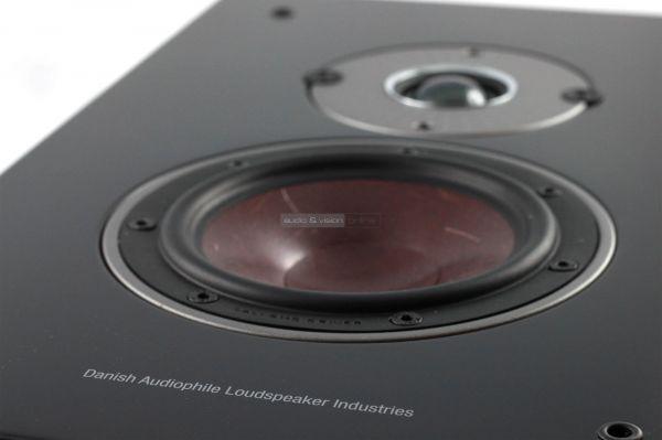 DALI OBERON ON-WALL C aktív hangfal hangszórók