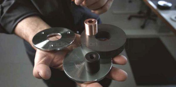 DALI RUBICON hangszóró gyártás