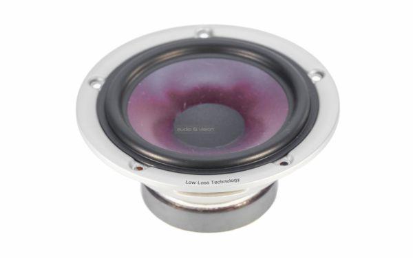 DALI SPEKTOR 2 hangfal - mélysugárzó
