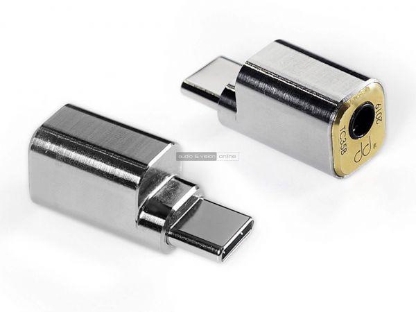 ddHiFi TC35B telefon adapter DAC