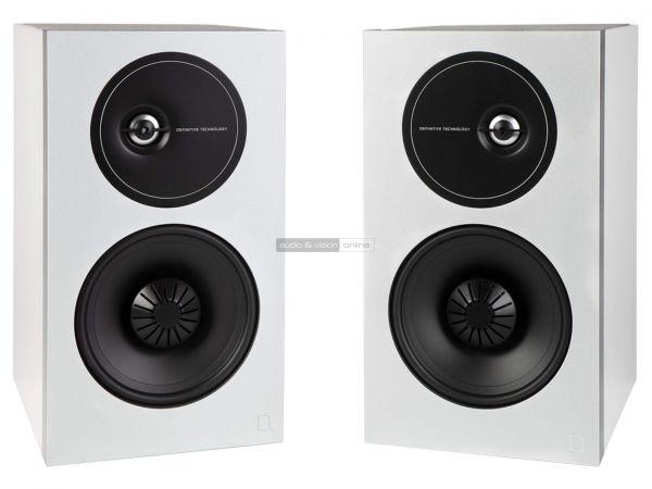 Definitive Technology Demand D9 állványos hangfal teszt