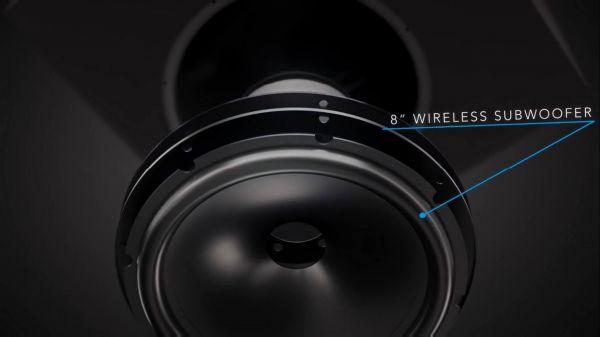 Definitive Technology Studio Slim soundbar mélyláda hangszóró