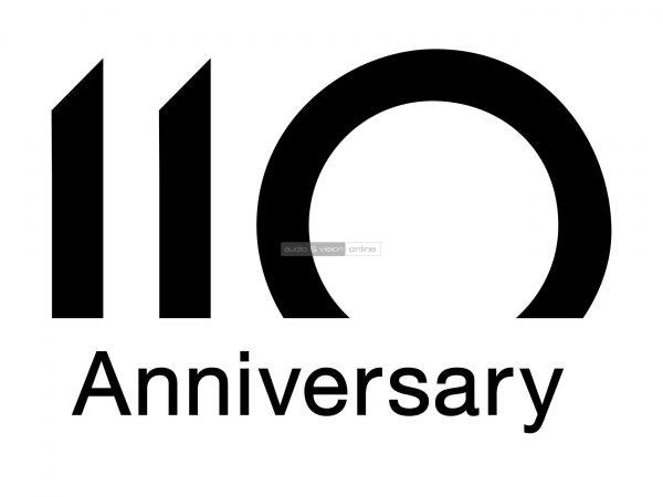Denon 110 Anniversary