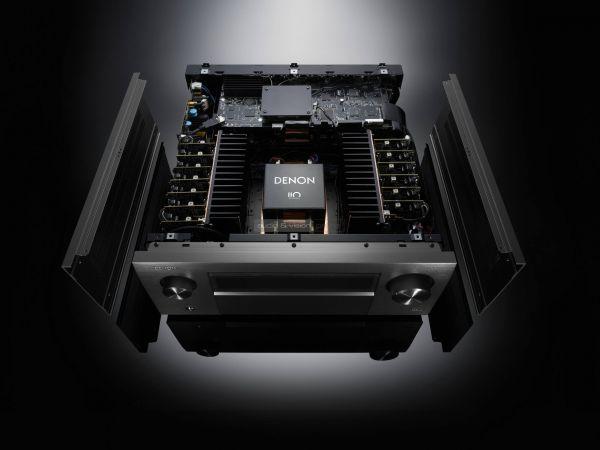 Denon AVC-A110 házimozi erősítő