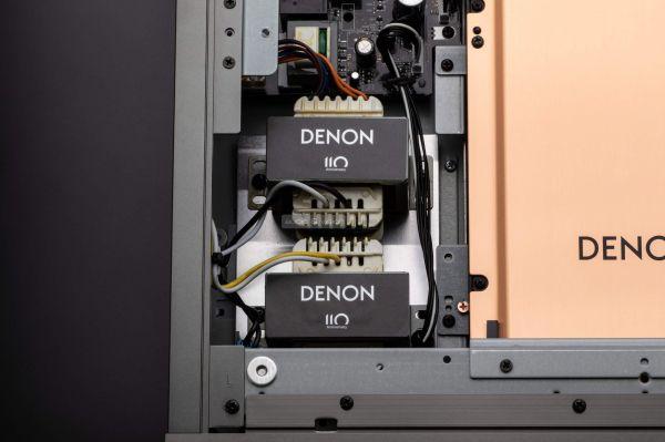 Denon DCD-A110 CD-lejátszó