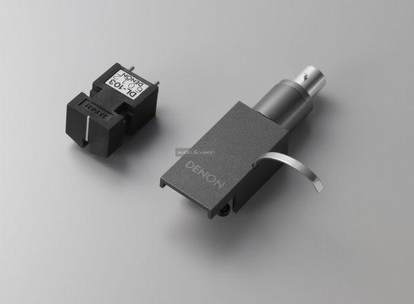 Denon DLA-A110 hangszedő