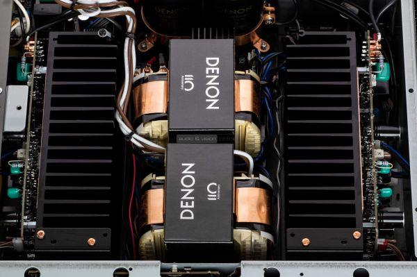 Denon PMA-A110 sztereó erősítő