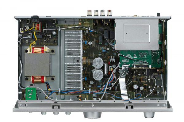 Denon PMA-800NE hifi erősítő belső