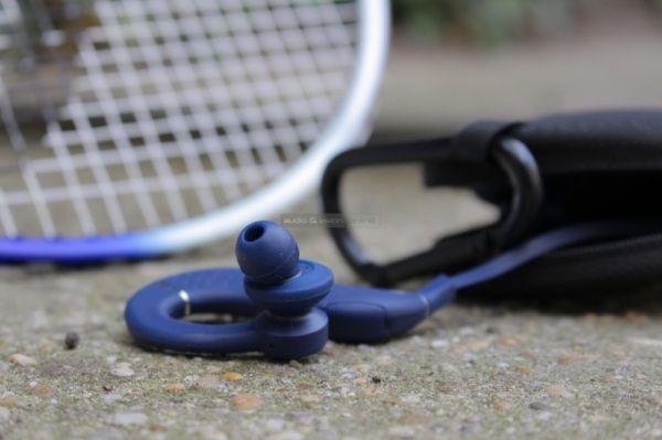 Denon AH-C160W Bluetooth sportfülhallgató