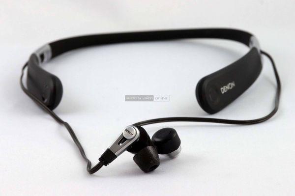 Denon AH-C820W Bluetooth fülhallgató