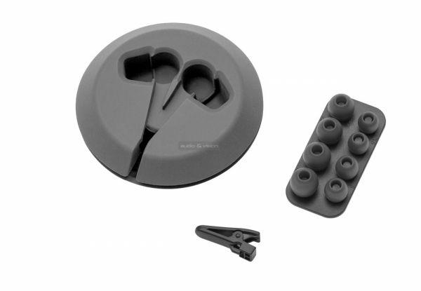 Denon AH-C821 fülhallgató tartozékok