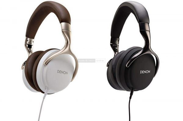 Denon AH-D1200 fejhallgató színek