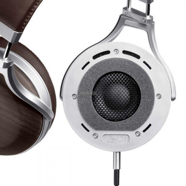 Denon AH-D5200 fejhallgató hangszóró