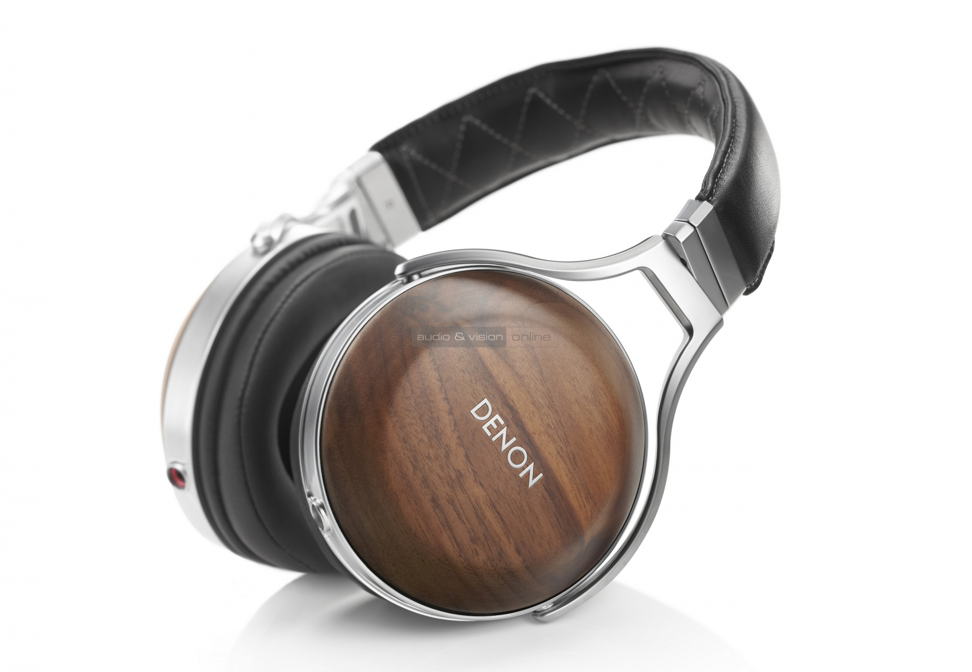 Referencia fejhallgató Denon stílusban  308708f6b6