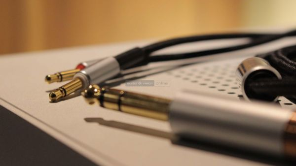 Denon AH-D7200 hifi fejhallgató kábel