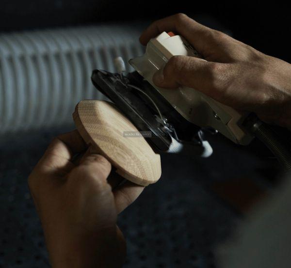 Denon AH-D9200 fejhallgató gyártás