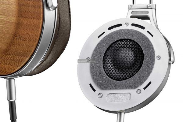 Denon AH-D9200 fejhallgató hangszóró