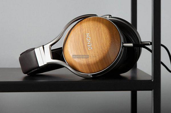 Denon AH-D9200 fejhallgató