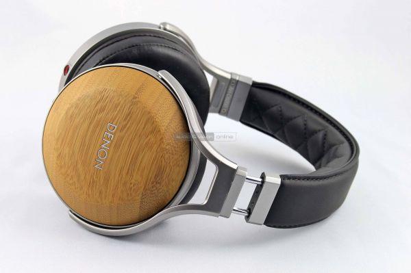 Denon AH-D9200 hifi fejhallgató teszt