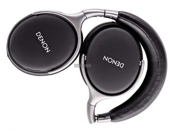 Denon AH-GC25W Bluetooth fejhallgató