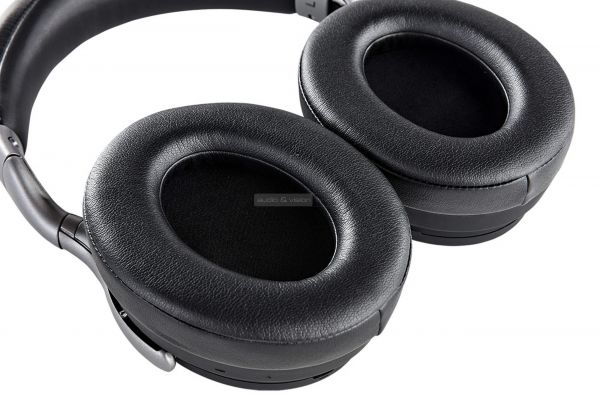 Denon AH-GC25W Bluetooth fejhallgató fejpárna