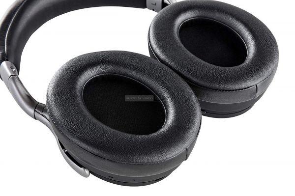 Denon AH-GC30 aktív zajzáras Bluetooth fejhallgató fejpárna