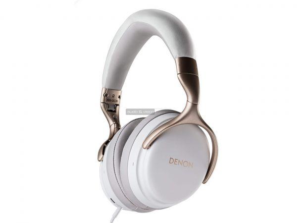 Denon AH-GC30 aktív zajzáras Bluetooth fejhallgató