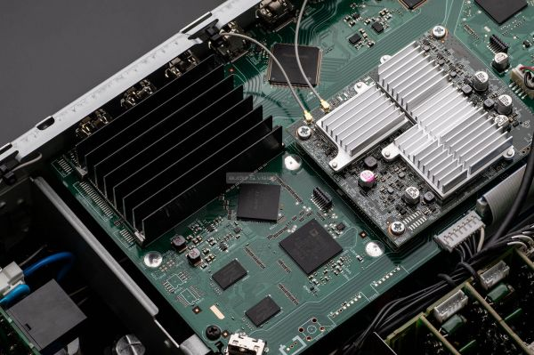 Denon AVC-X6700H házimozi erősítő Digital Video Circuit