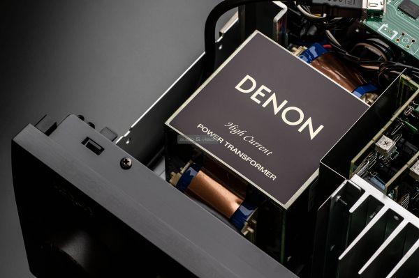 Denon AVC-X6700H házimozi erősítő Power Amplifier