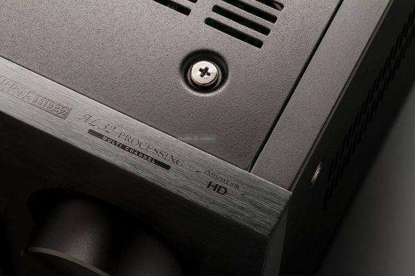 Denon AVC-X8500H házimozi erősítő