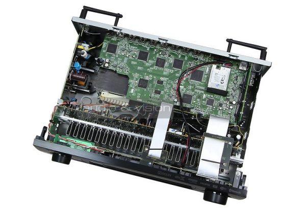 Denon AVR-X2300W házimozi erősítő belső