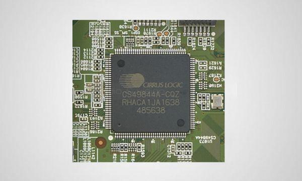 Denon AVR-X2400H házimozi erősítő Cirrus Logic