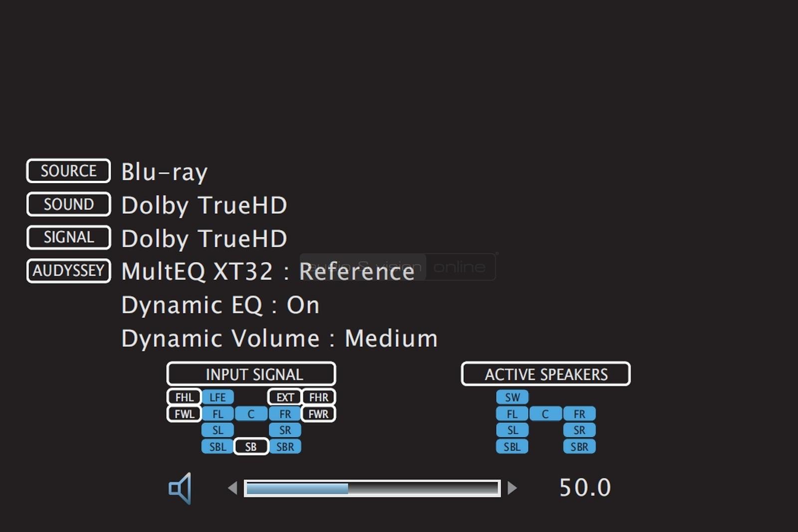 Denon Avr X3300w Hzimozi Erst Teszt Kattints