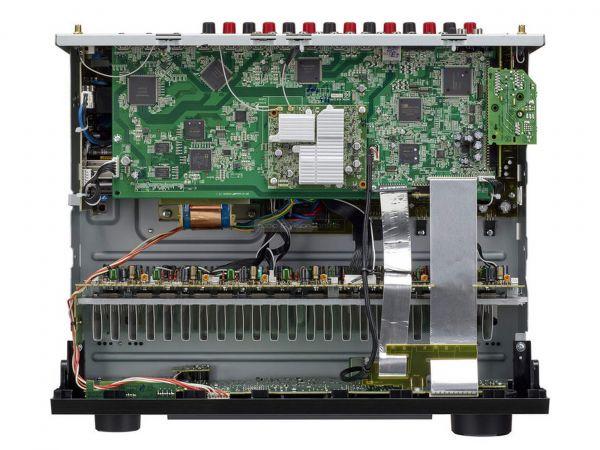 Denon AVR-X3500H házimozi erősítő belső