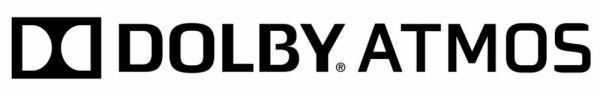 Dolby Atmos logo